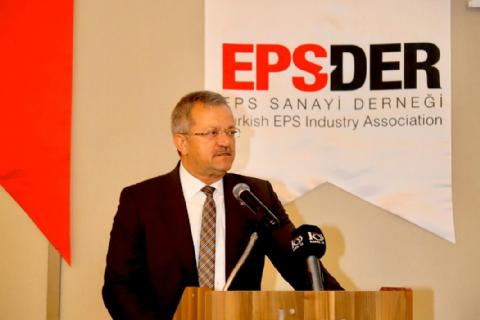 EPS SANAYİ VE PAYDAŞ KURUM BULUŞMALARI TOPLANTISI GERÇEKLEŞTİRİLDİ